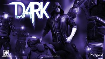 Video games dark (games) wallpaper