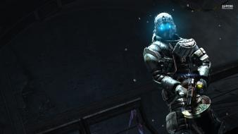 Video games dead space posters screens 3 Wallpaper