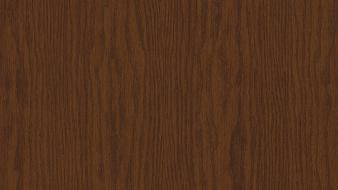 Wood brown solid oak wallpaper