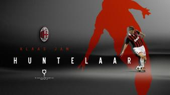 Ac milan klass hunterla wallpaper