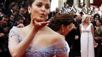 Aishwarya rai bollywood actress cannes wallpaper