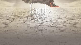 Album art heavy metal lamb of god resolution wallpaper