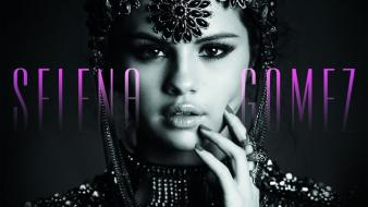 Album art selena gomez covers dancing Wallpaper