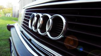 Audi 100 cars wallpaper
