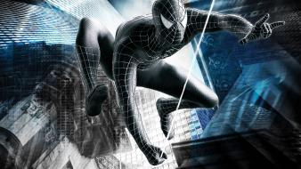 Black spiderman pictures wallpaper