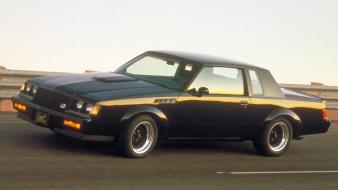 Buick grand national Wallpaper