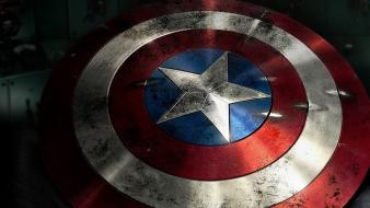 Captain america shield marvel comics avengers shields wallpaper