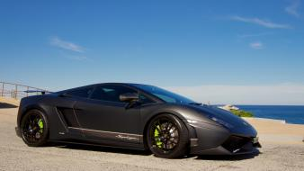 Cars lambo lamborghini gallardo supercar wallpaper