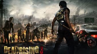 Dead rising 3 wallpaper