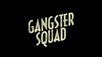 Gangster squad (movie) wallpaper
