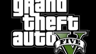 Grand theft auto rockstar games gta v wallpaper