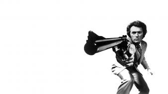 Guns movies clint eastwood dirty harry Wallpaper