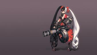 Hyung-tae kim blade and soul bns pohwaran Wallpaper