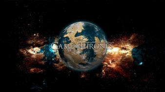 Ice and fire game thrones tv series wallpaper