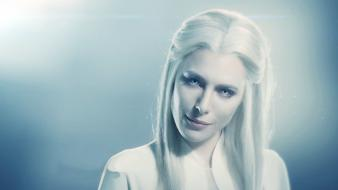 Jaime murray faces stahma tarr castithan defiance wallpaper