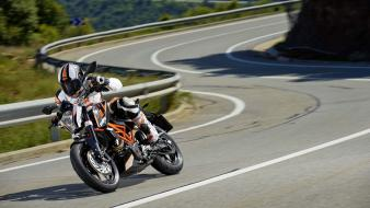 Ktm 390 duke abs motorbikes wallpaper