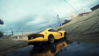 Most wanted 2 srt gts sweetfx downsampling wallpaper