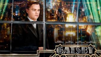 Movies leonardo dicaprio the great gatsby wallpaper