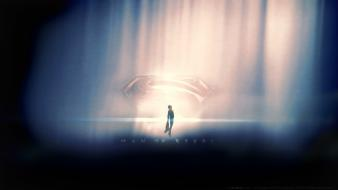 Movies superman men man of steel (movie) wallpaper