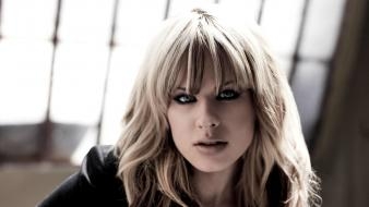Music singers orianthi panagaris Wallpaper