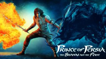 Prince of persia 2 Wallpaper