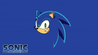 Sonic the hedgehog sega wallpaper