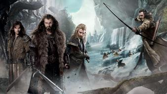 The hobbit an unexpected journey 2 Wallpaper