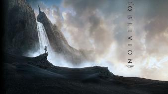 Tom cruise oblivion - movie (2013) wallpaper