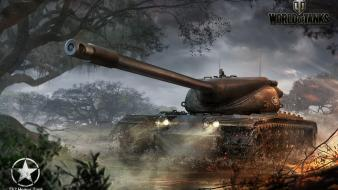 World of tanks t57 heavy wallpaper