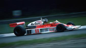 1976 formula one grand prix italy mclaren f1 wallpaper