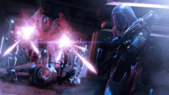 2 tali zorah vas normandy quarian target wallpaper