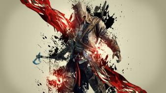 Assassins creed wushu wallpaper