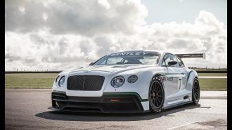 Bentley continental gt3 cars static Wallpaper