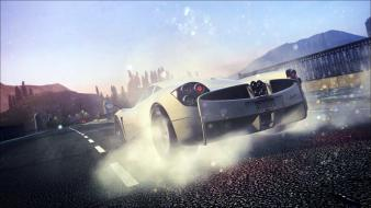 Burnout sports most wanted 2 game sweetfx wallpaper