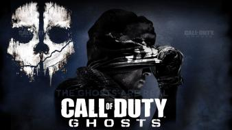 Call of duty ghosts game wallpaper