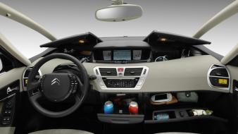 Cars citroen c4 Wallpaper