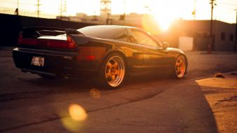 Cars honda nsx tuning acura races wallpaper