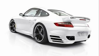 Cars porsche 911 turbo wallpaper