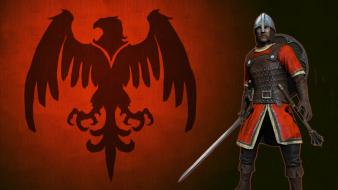 Chivalry medieval warfare vanguard arms knights video games Wallpaper