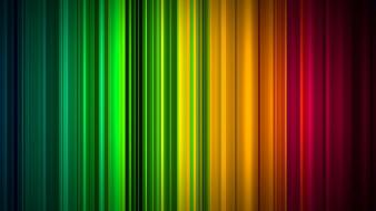 Colorful stripes background wallpaper
