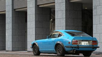 Datsun 260z cars drift tuning wallpaper
