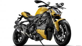 Ducati motorbikes streetfighter 848 wallpaper