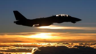 F-14 tomcat aircraft Wallpaper