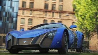 For speed most wanted criterion marussia b2 wallpaper