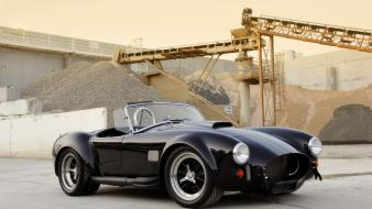 Ford ac cobra auto cars wallpaper