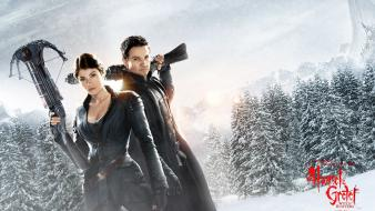 Hansel and gretel: witch hunters jeremy renner wallpaper