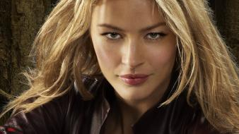 Legend of the seeker tabrett bethell cara mason Wallpaper