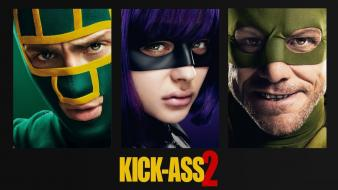 Movies chloe moretz chloë grace kick-ass 2 wallpaper