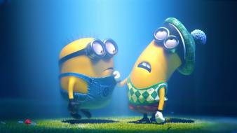 Movies despicable me 2 Wallpaper