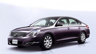 Nissan teana body Wallpaper